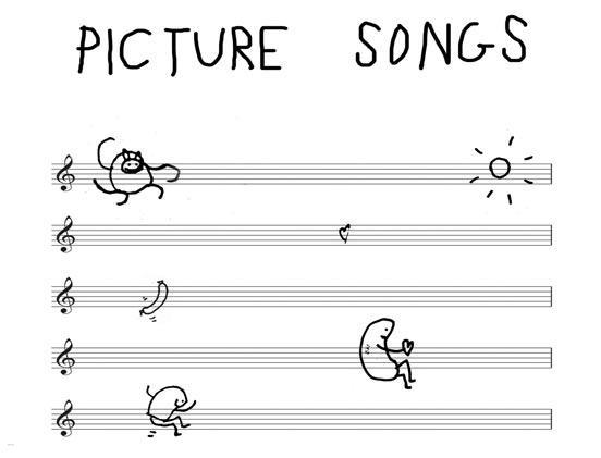 Picture Songs