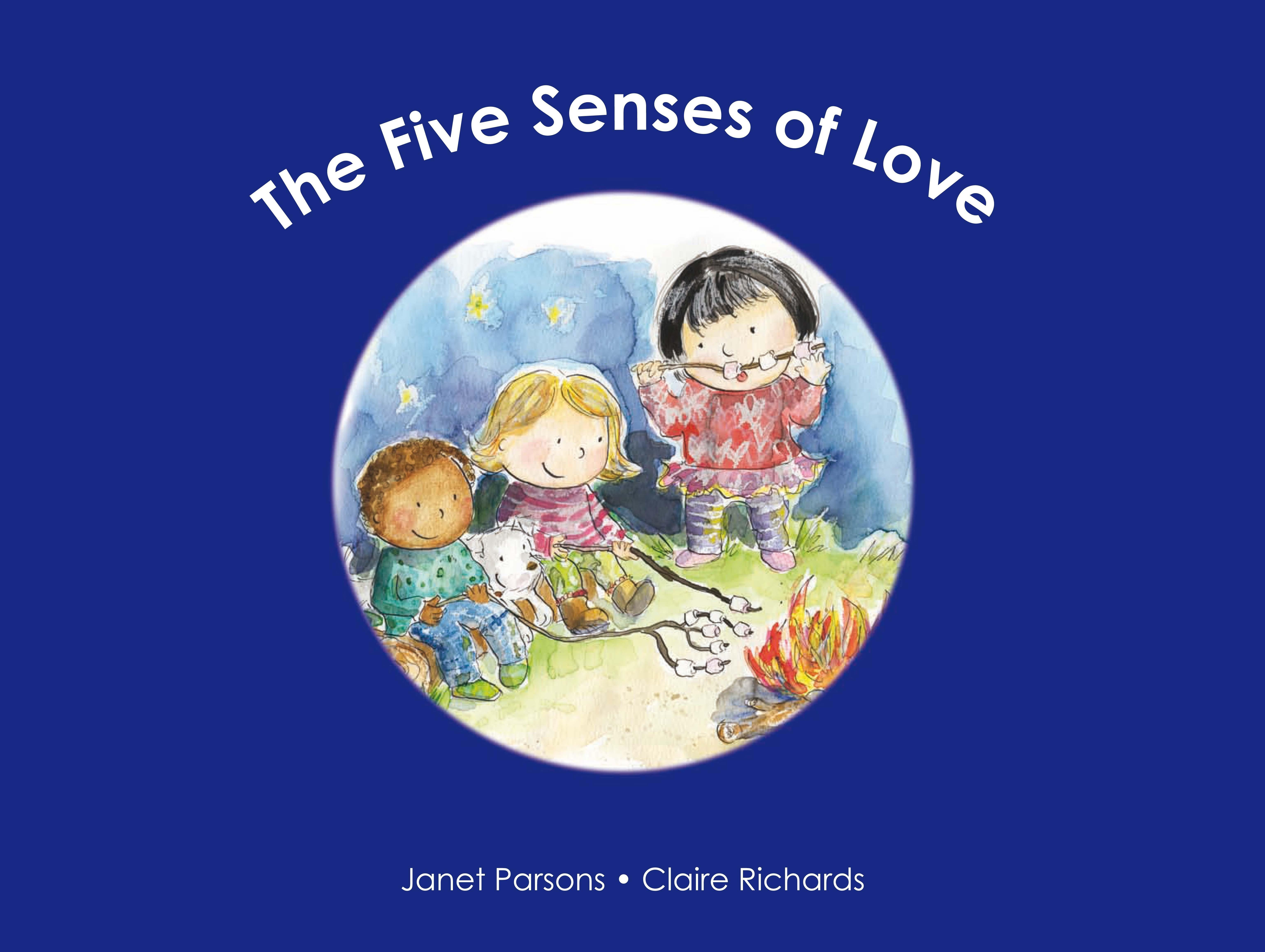 The Five SensesofLove