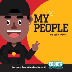 My People: Eddie'sLil'Homies
