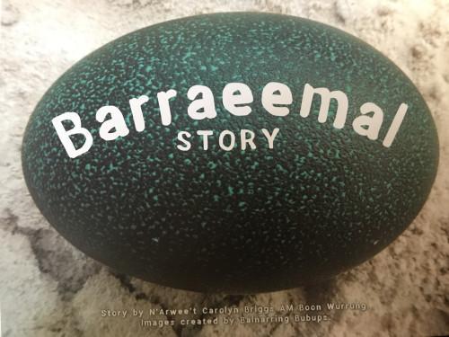 Barraeemal
