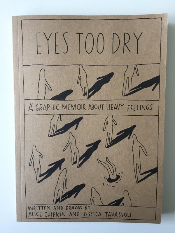Eyes Too Dry