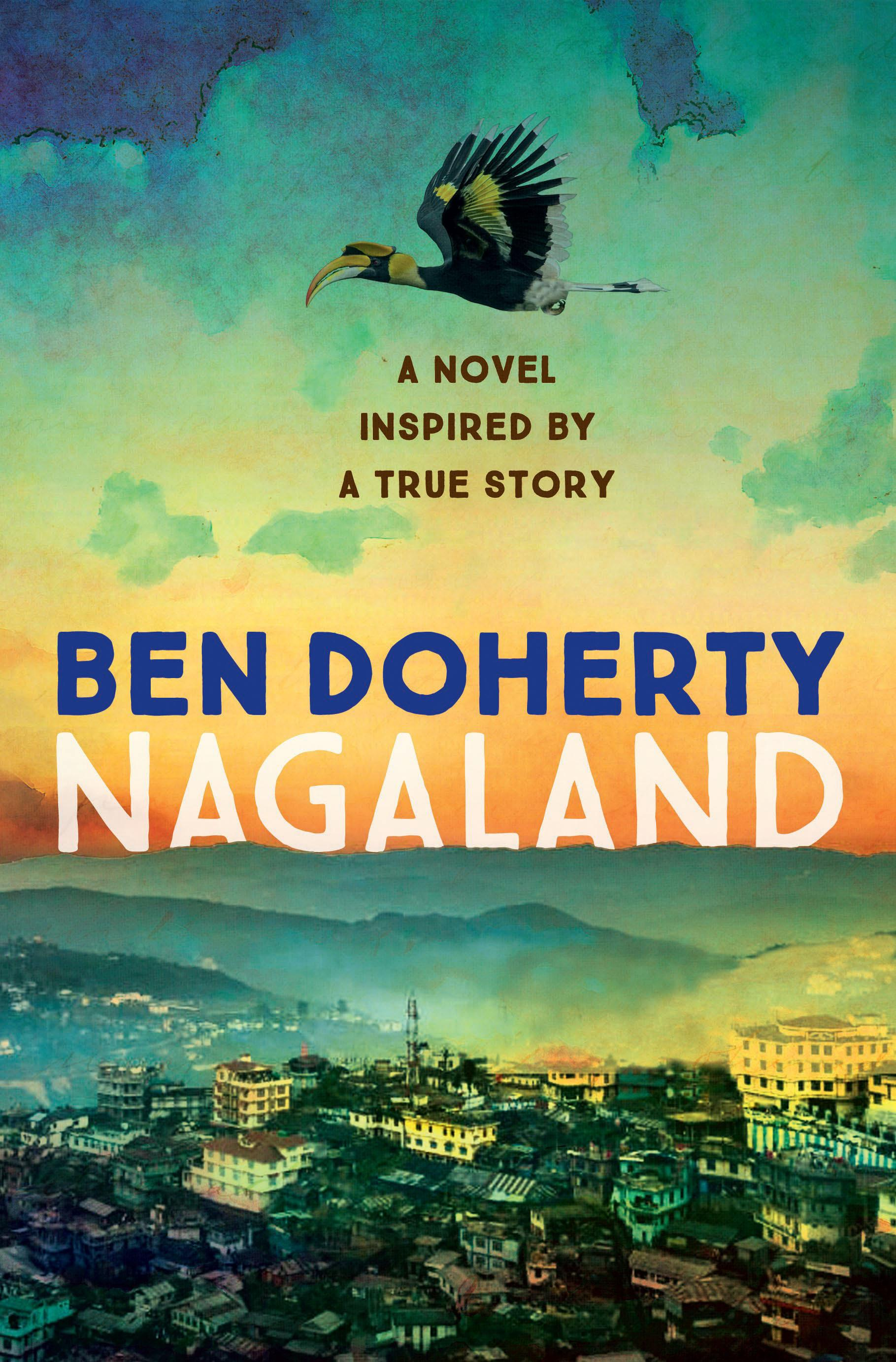 Nagaland by Ben Doherty