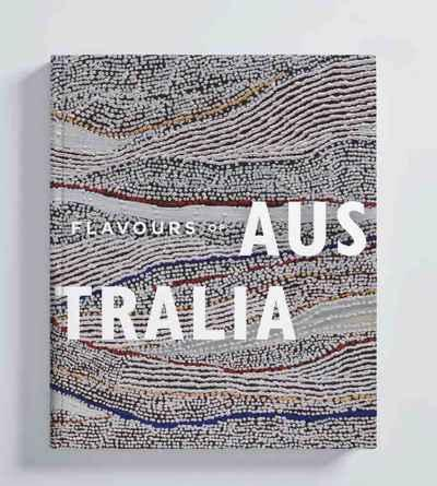 Flavours of Australia: Eat, Drink&Travel