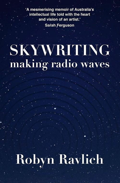 Skywriting: Making Radio Waves