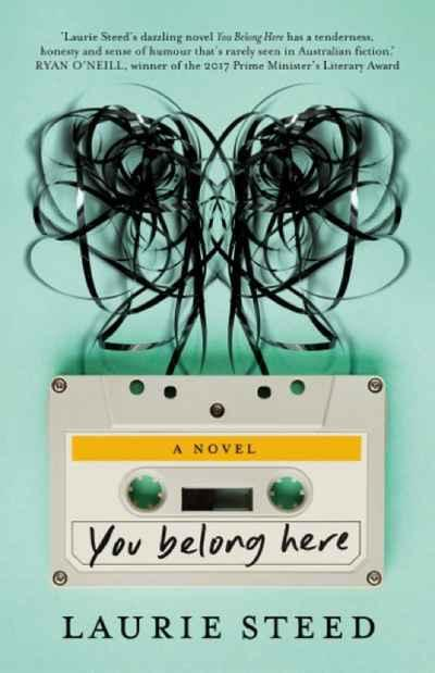 You Belong Here: A Novel