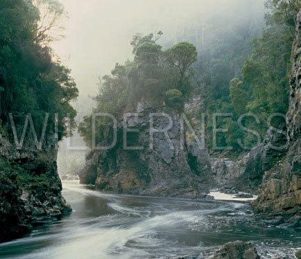 Wilderness: Celebrating Australia'sprotectedplaces