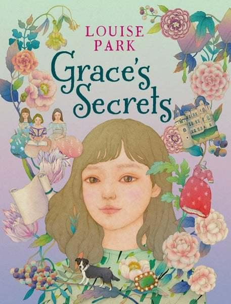 Grace'sSecret