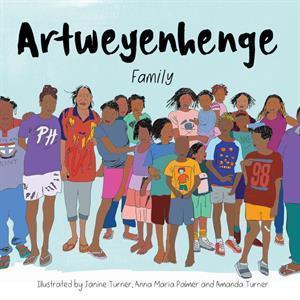 Artweyenhenge.Family
