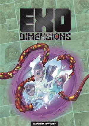 Exo-Dimensions