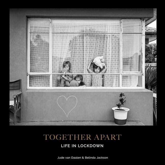 Together Apart LifeInLockdown