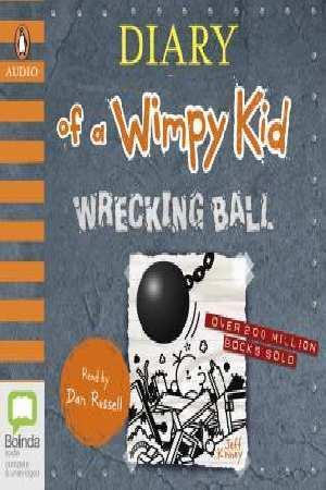 WreckingBall(Audiobook)
