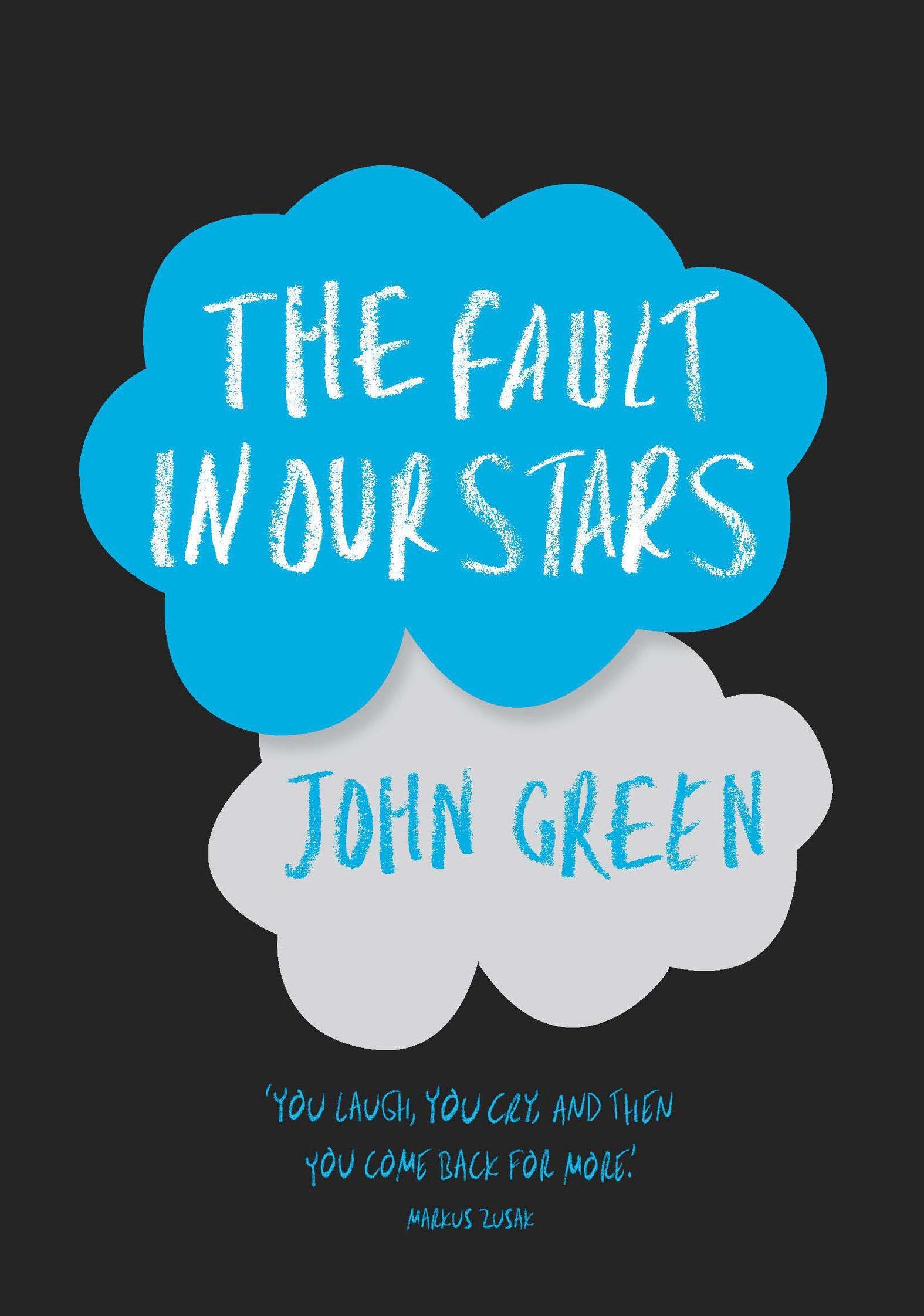 The Fault InOurStars