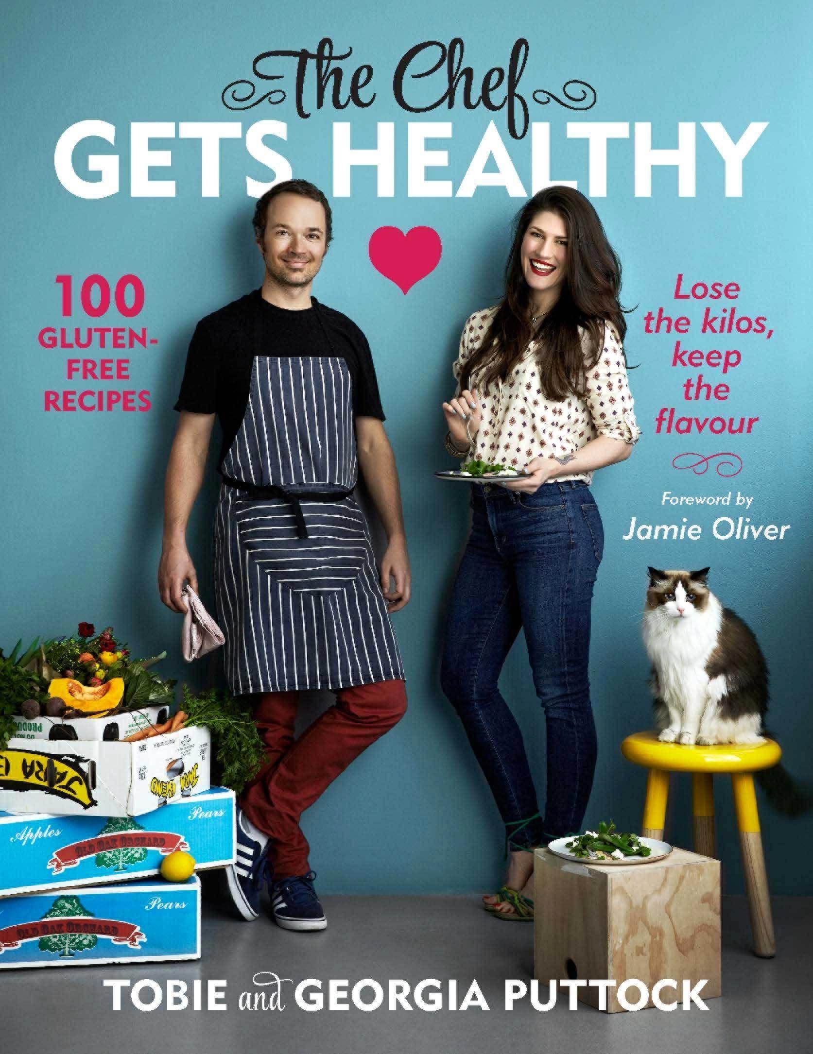 The ChefGetsHealthy
