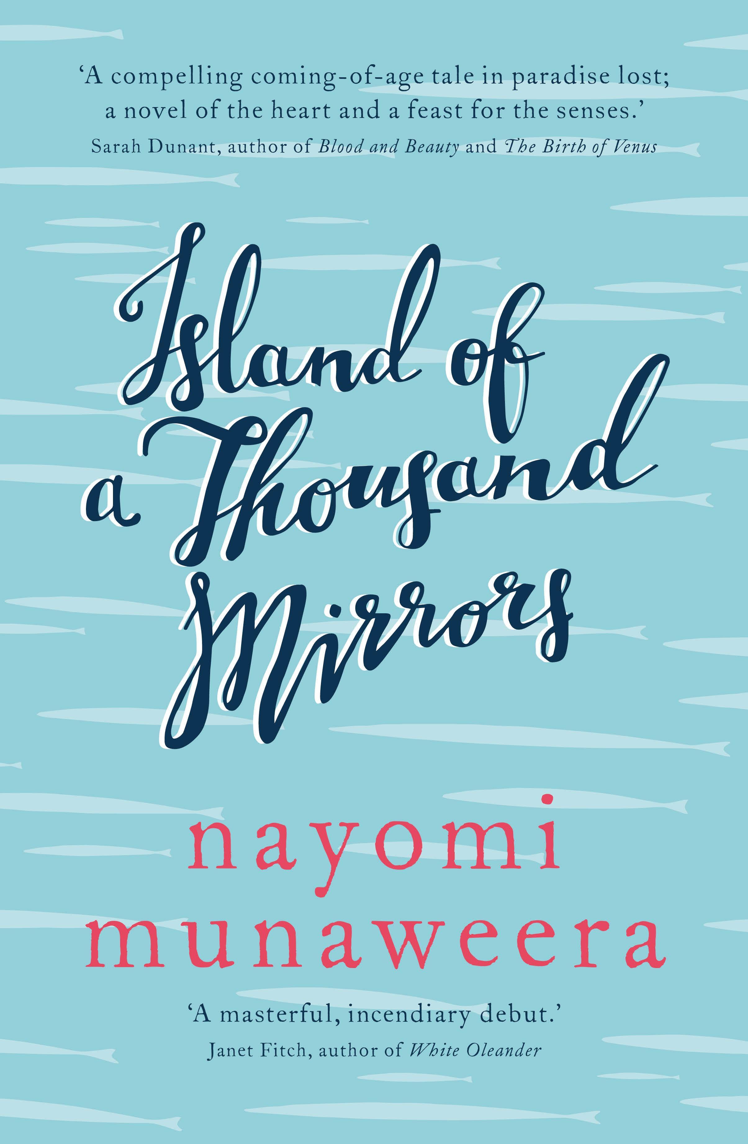 Island of aThousandMirrors