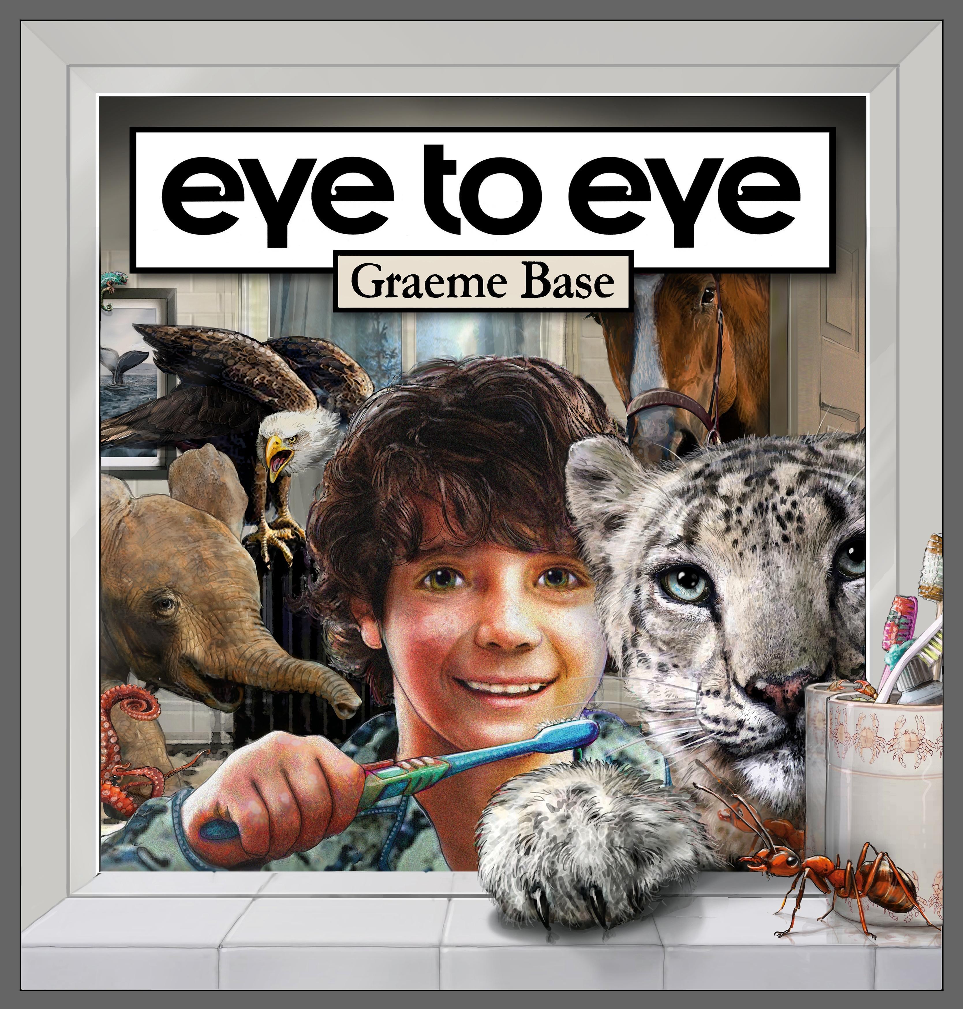EyetoEye