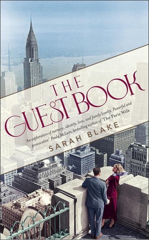 TheGuestBook