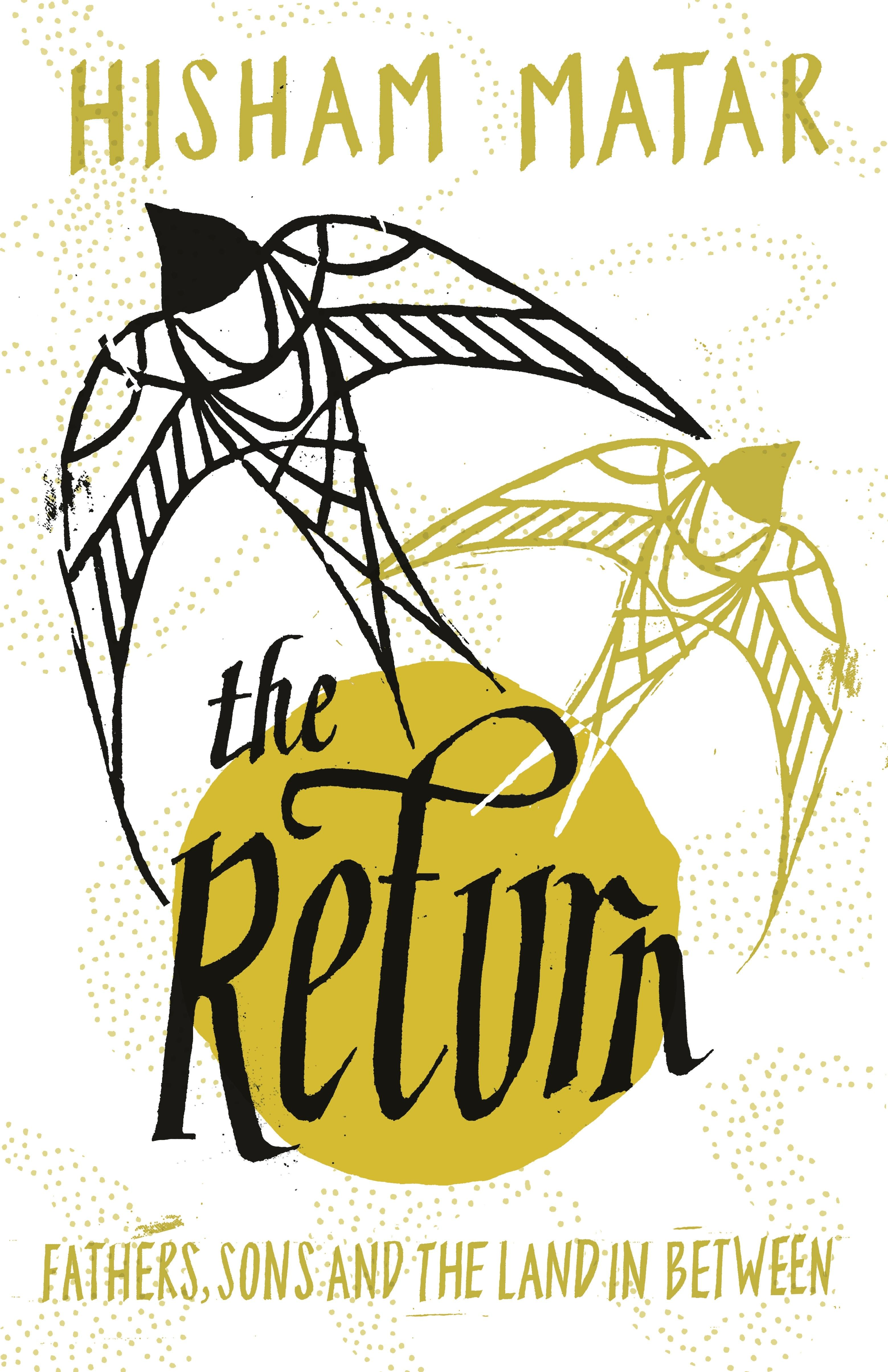 The Return: Fathers, Sons and the LandInBetween