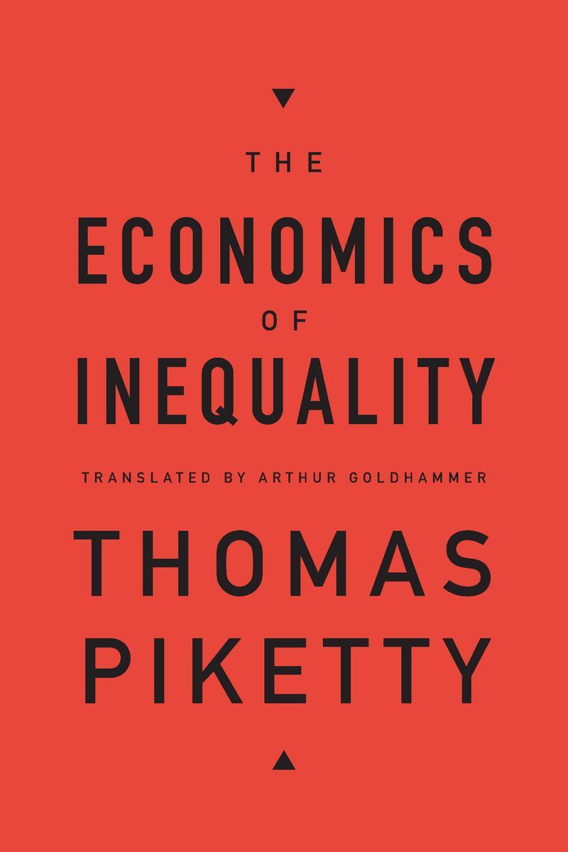 The EconomicsofInequality