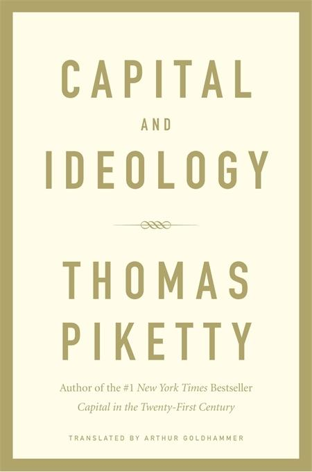 CapitalandIdeology