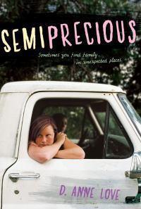 Semiprecious