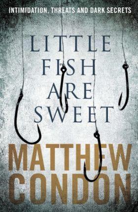 Little FishAreSweet