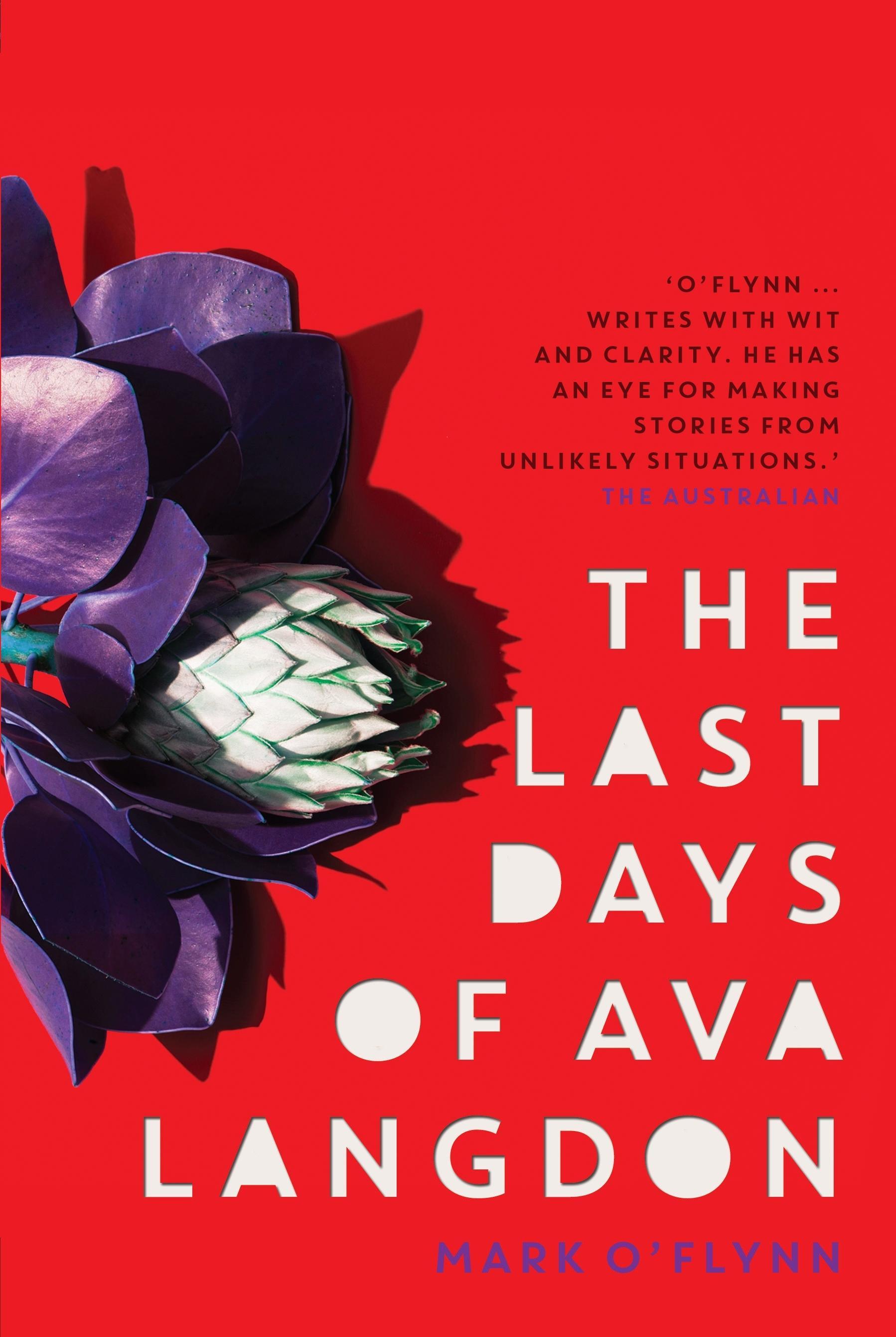 The Last Days OfAvaLangdon