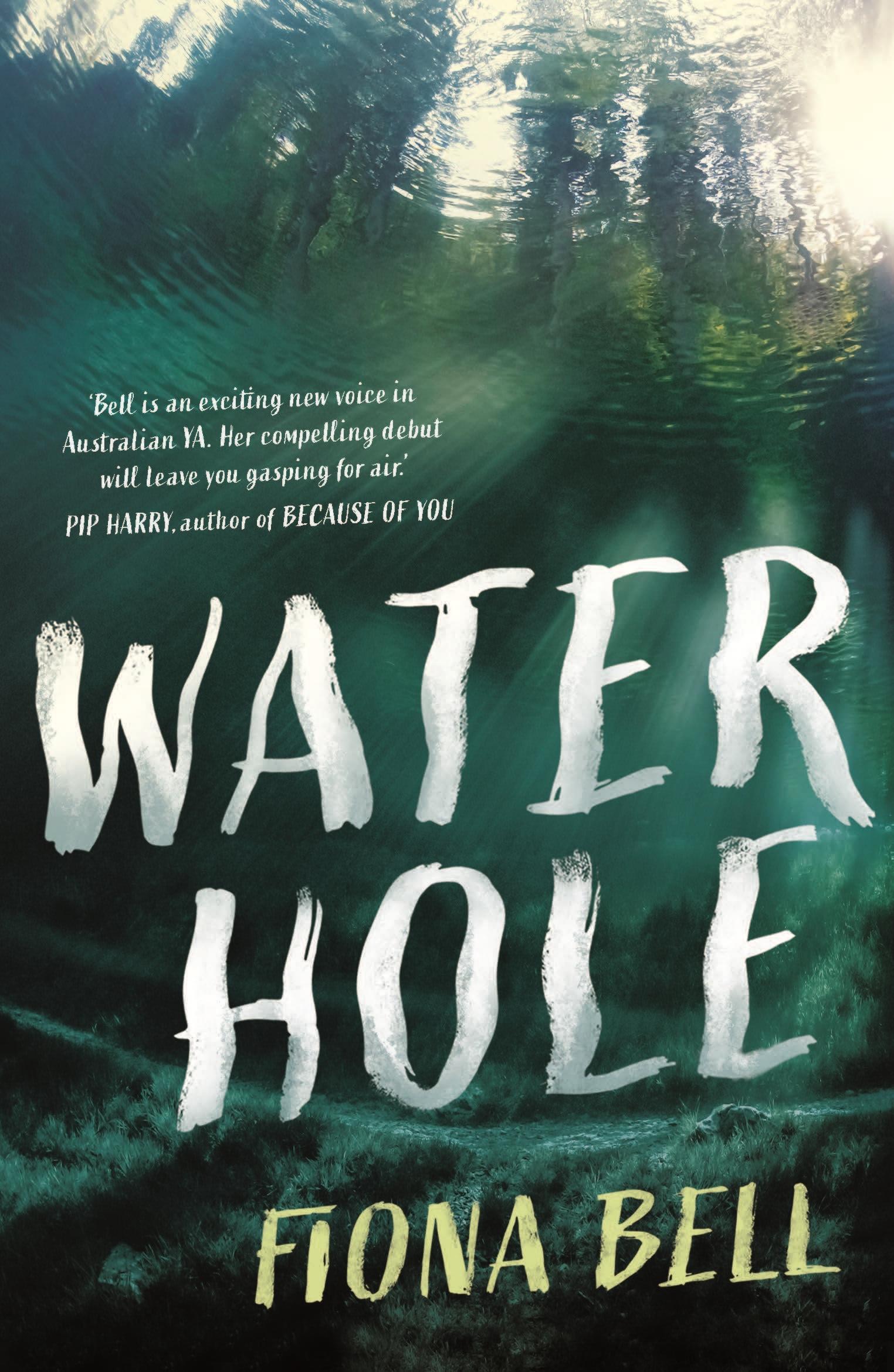Waterhole