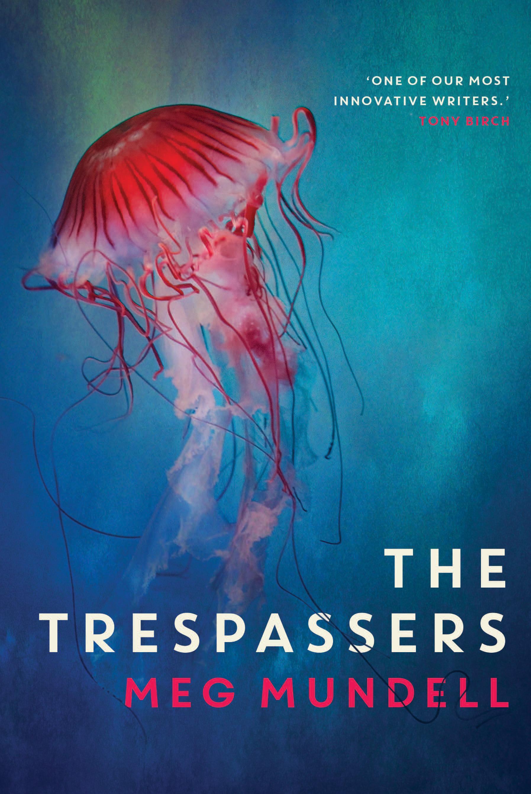 TheTrespassers