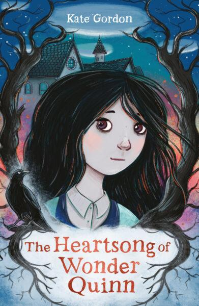 The Heartsong ofWonderQuinn