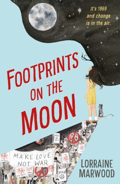 Footprints ontheMoon