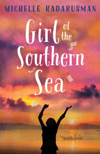Girl of theSouthernSea