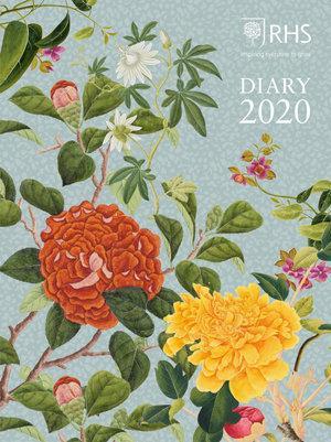 Royal Horticultural Society DeskDiary2020