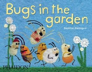 Bugs intheGarden