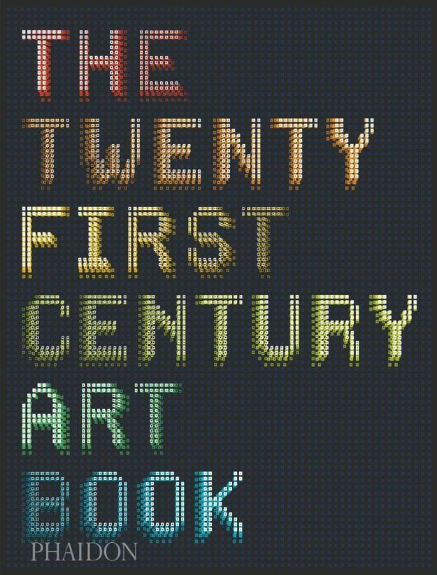 The Twenty-First CenturyArtBook