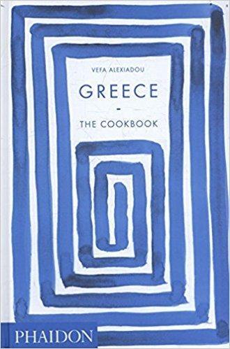 Greece:TheCookbook