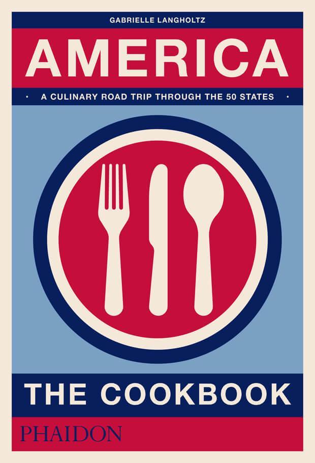 America:TheCookbook