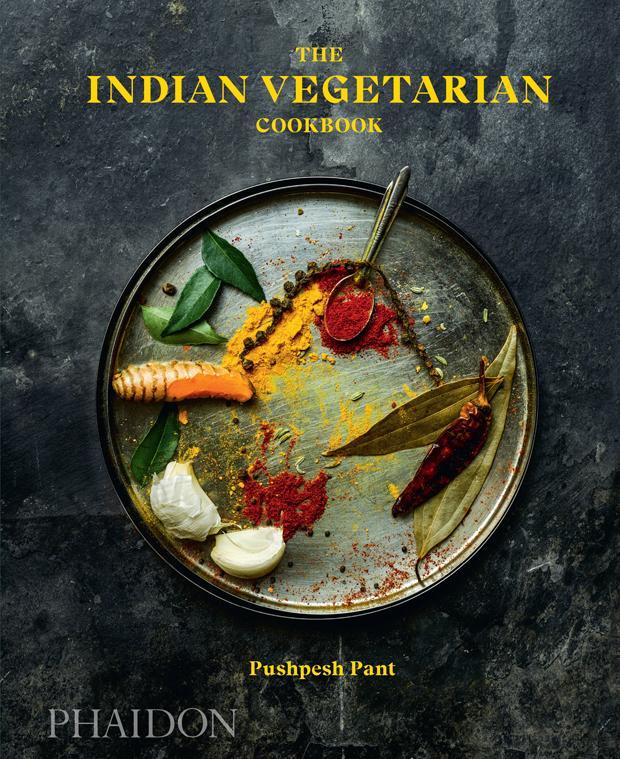 The IndianVegetarianCookbook