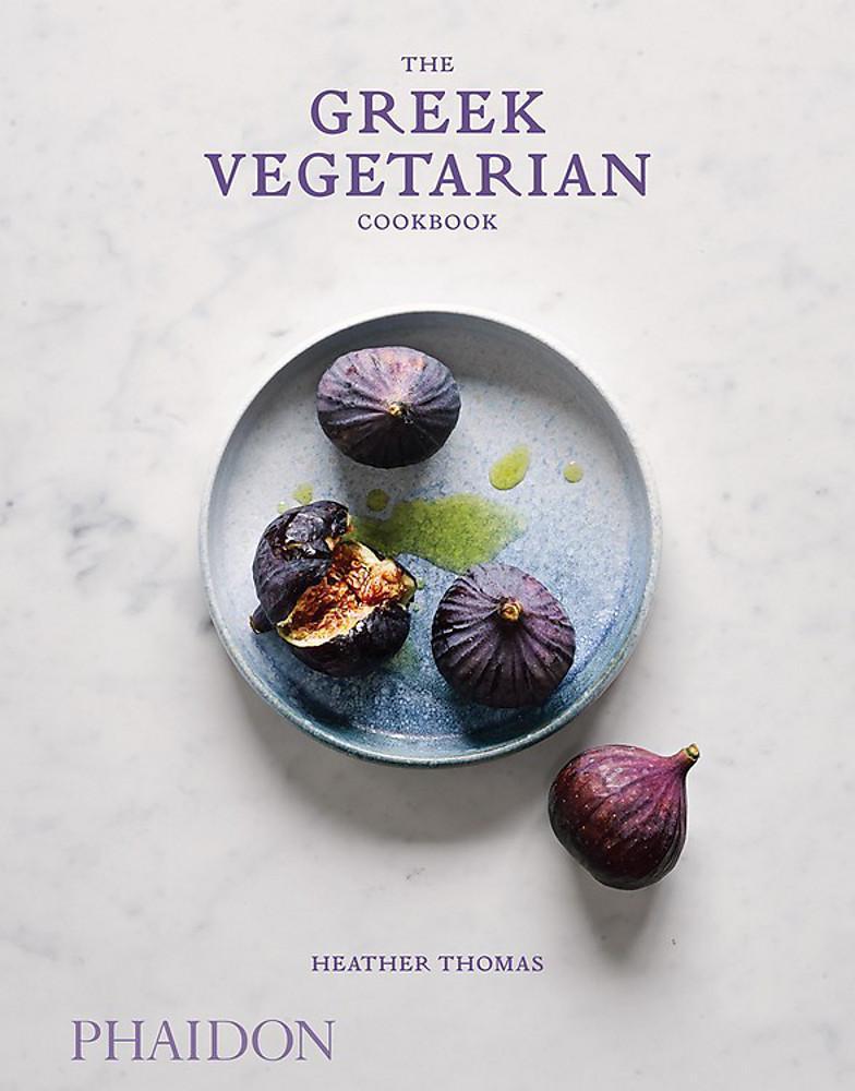 The GreekVegetarianCookbook