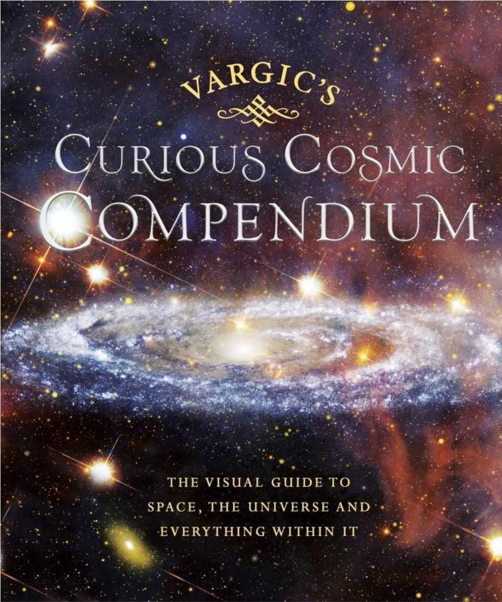 Vargic's CuriousCosmicCompendium