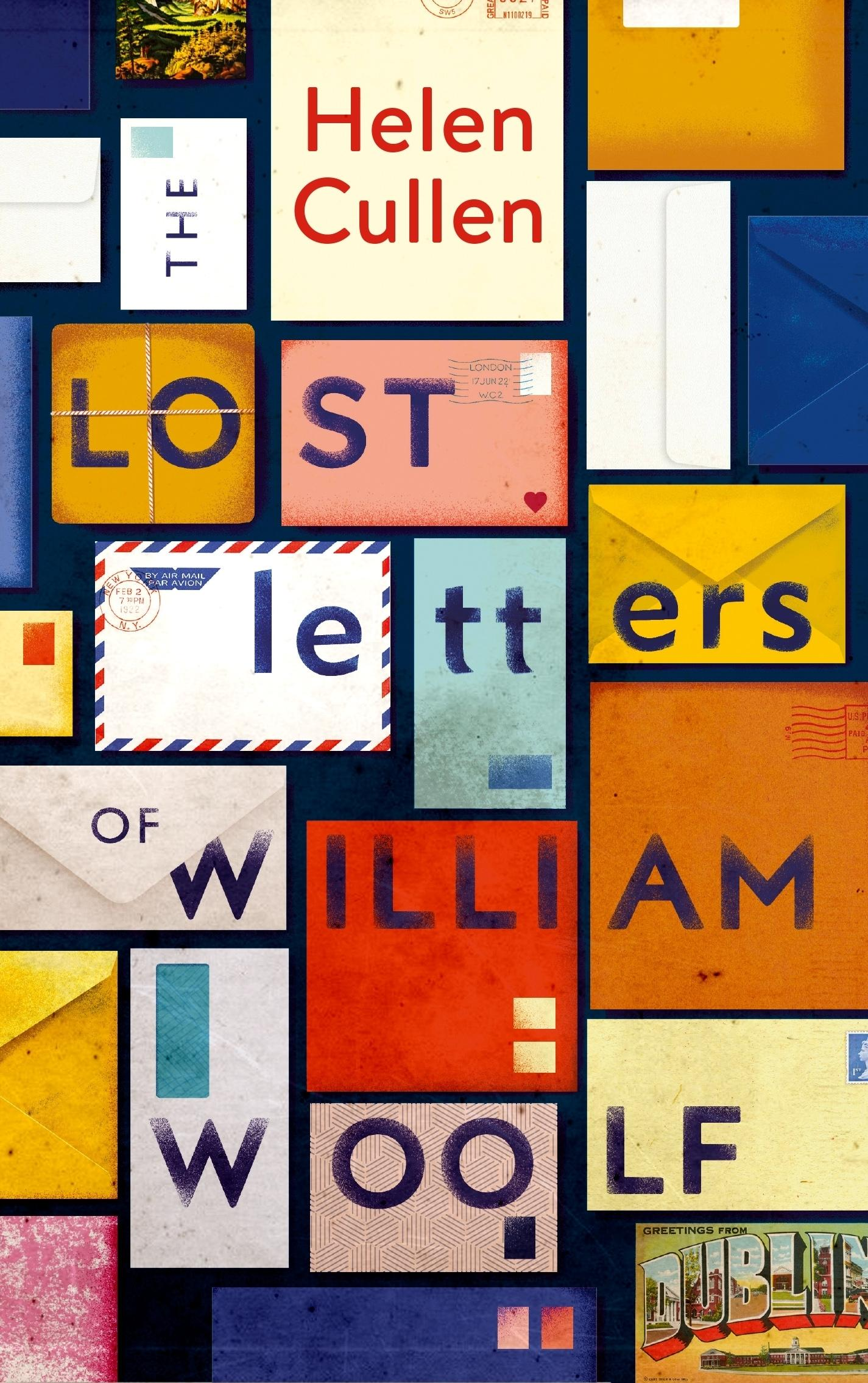 The Lost Letters ofWilliamWoolf