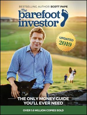 The Barefoot Investor (2018 updated edition)