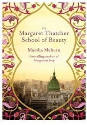The Margaret Thatcher SchoolofBeauty