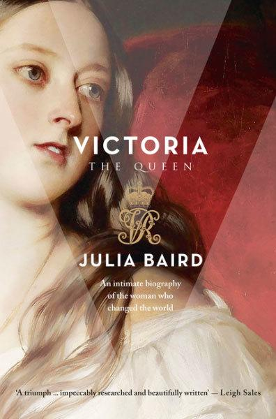 Victoria:TheQueen