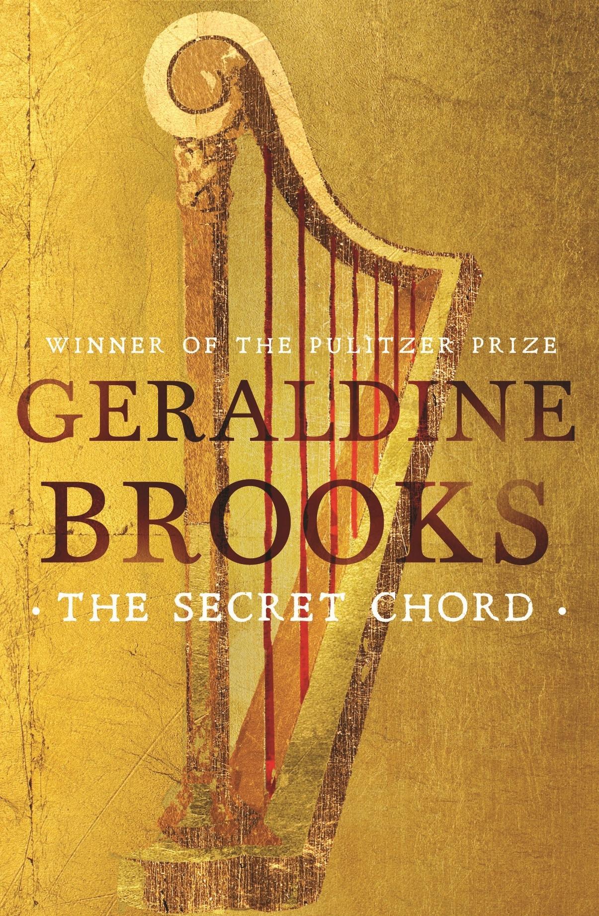 The Secret Chord: TheAustralianBestseller