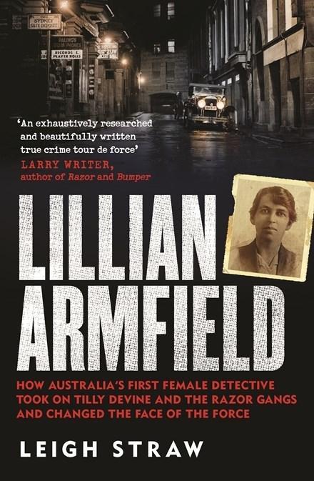 LillianArmfield