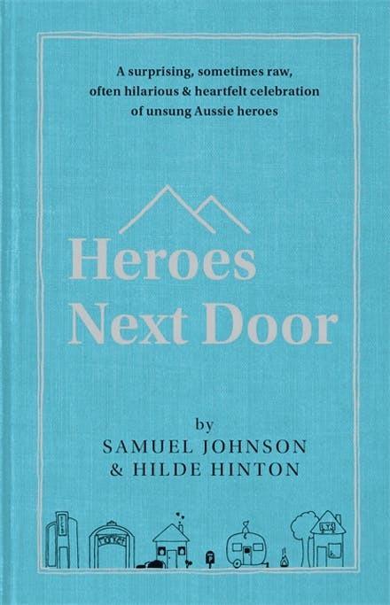 HeroesNextDoor