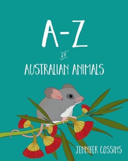 A-Z ofAustralianAnimals