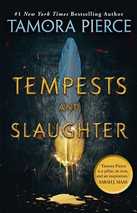 Tempests and Slaughter: The Numair Chronicles,BookOne