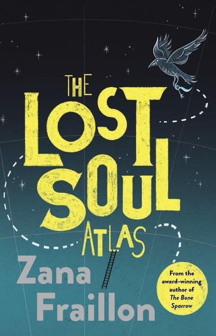 The LostSoulAtlas