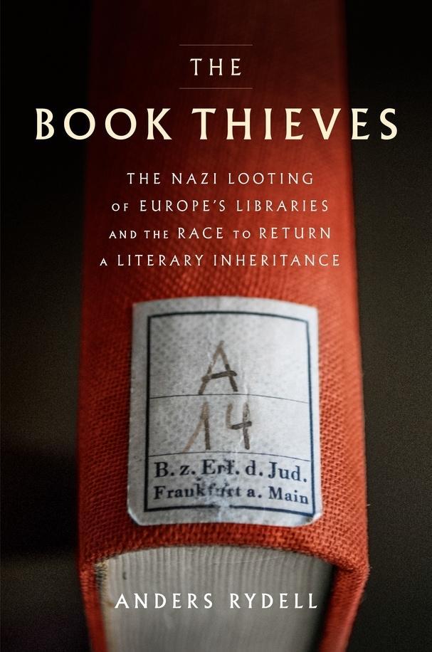 TheBookThieves